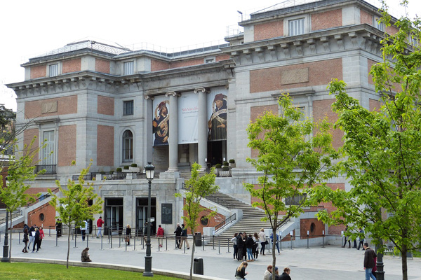 Museo Nacional de Prado